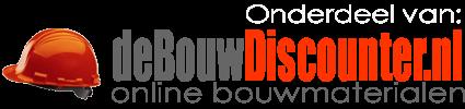 Logo Debouwdiscounter.nl